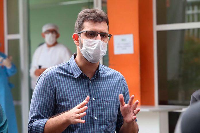 Secretário de Saúde de Niterói