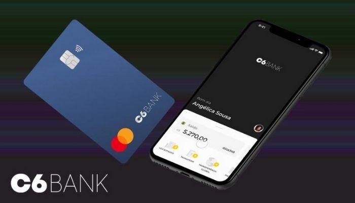 Como aumentar limite cartão C6 BANK — NRB